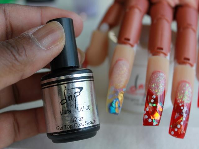 Ultra uv 30 gel nails top coat sealer 2017 designer nail products nail art store prinsesfo Images